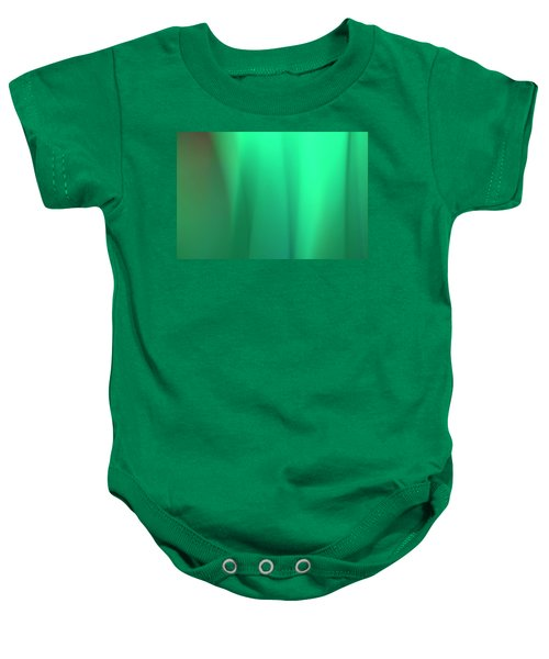 Abstract No. 8 Baby Onesie