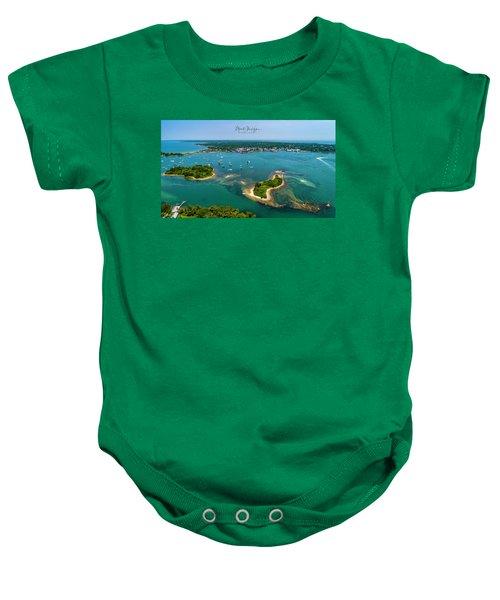 Great Harbor Baby Onesie