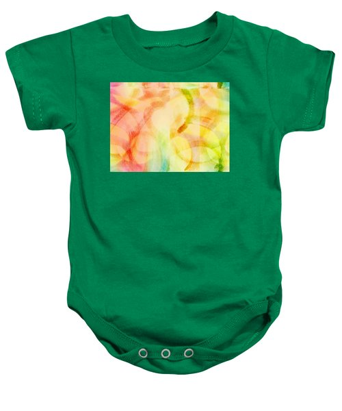 Light Soul Baby Onesie