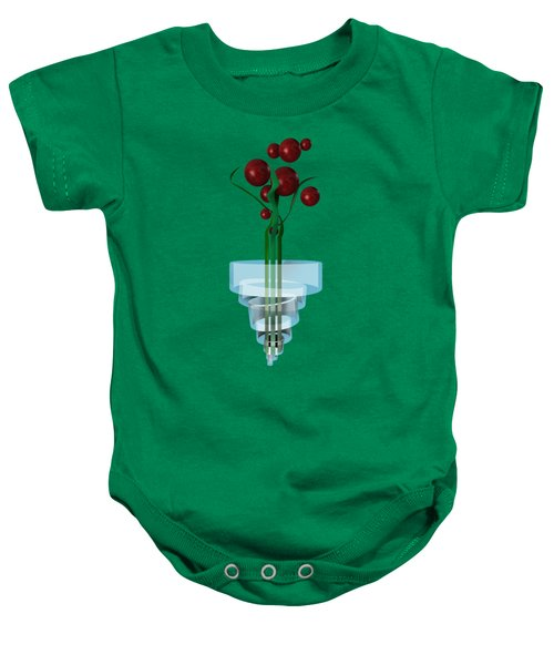 Magic Plant Baby Onesie