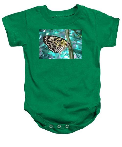 Paper Kite Baby Onesie