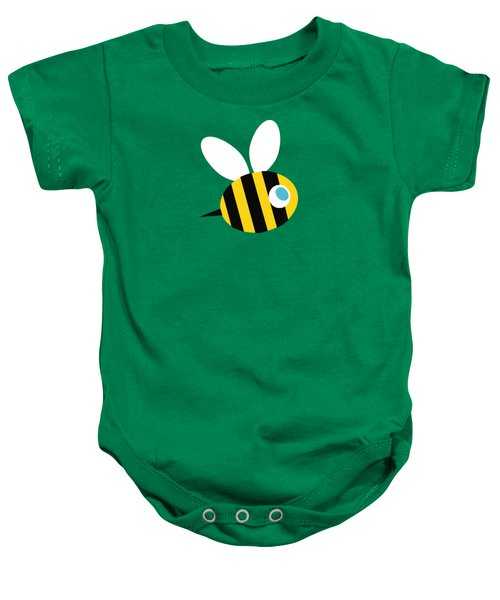 Pbs Kids Bee Baby Onesie by Pbs Kids