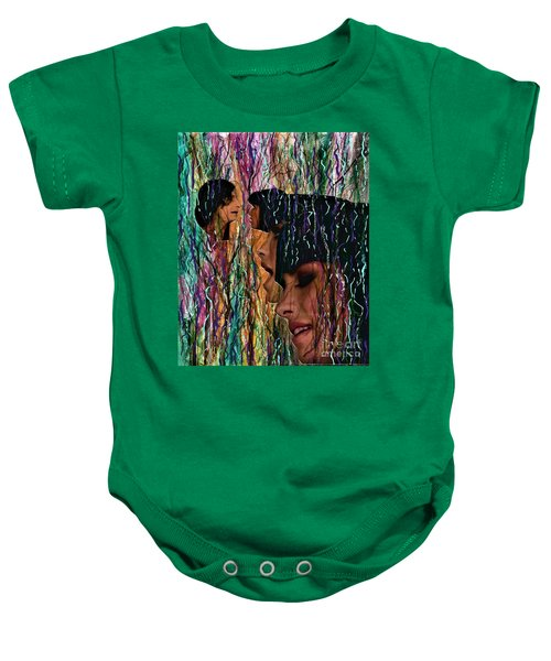 Somebody That I Used To Know  Baby Onesie