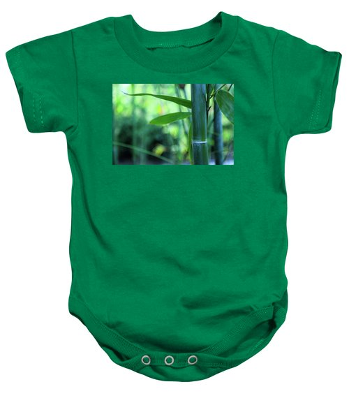 Bamboo 0321 Baby Onesie