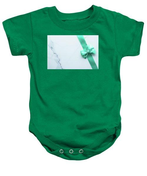 Lovely Gift Iv Baby Onesie