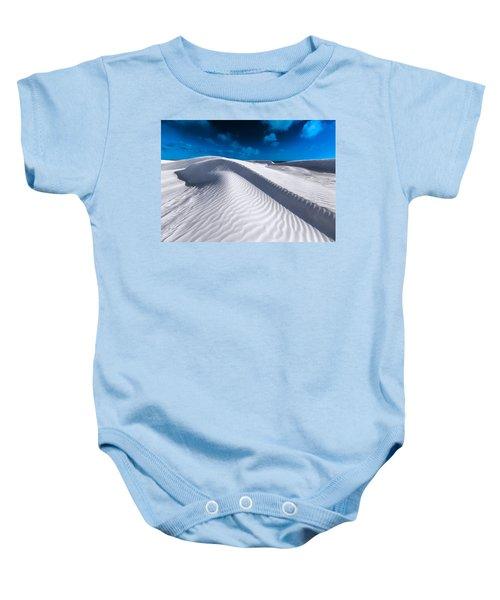 Desert Sands Baby Onesie