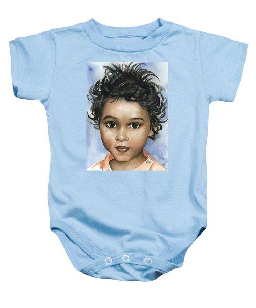 Sani Baby Onesie