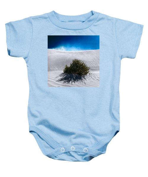 Sand Storm Baby Onesie