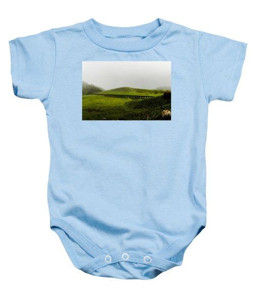 When The Romans Came Baby Onesie