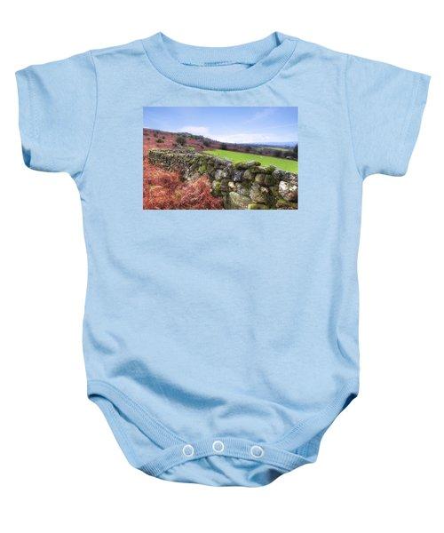 Dartmoor Baby Onesie