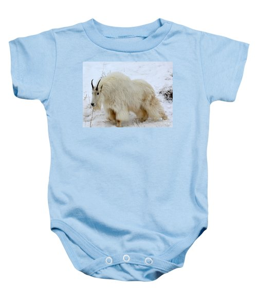 A Beautiful Woman Baby Onesie