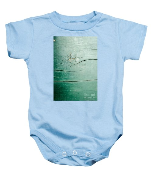 Abstract Photography Baby Onesie