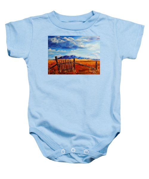 Atypical Baby Onesie