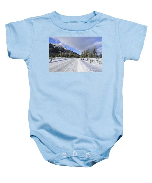 Beautiful Ride Baby Onesie