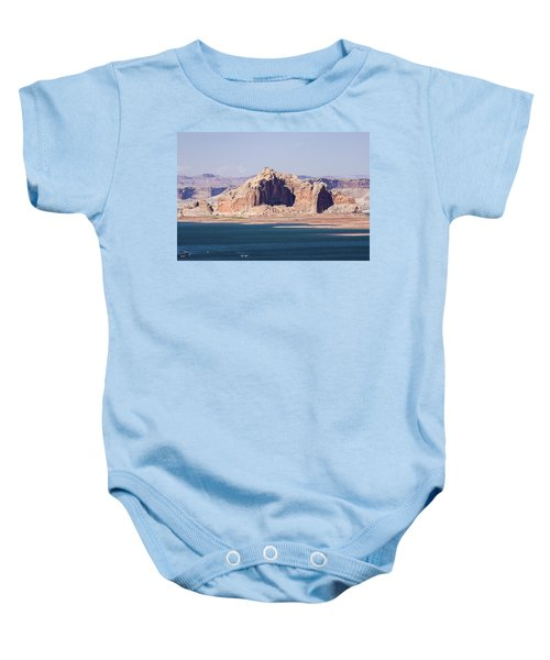 Castle Rock Baby Onesie