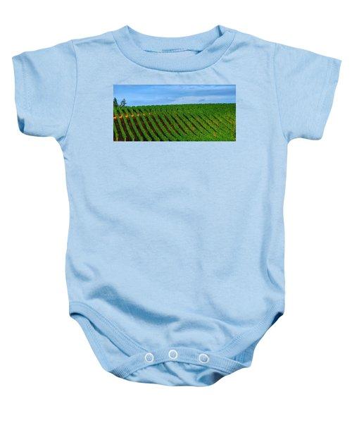 Chardonnay Sky 17990 Baby Onesie