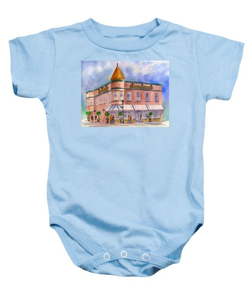 Cunha's Country Store Baby Onesie