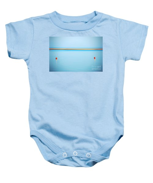 Dahab - Red Sea Baby Onesie