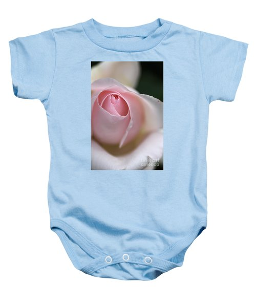Dreamy Rose Baby Onesie