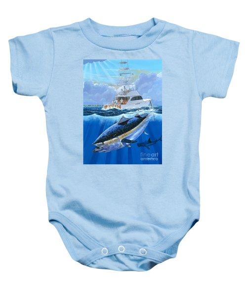 Giant Bluefin Off00130 Baby Onesie