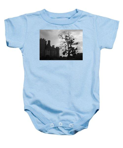 Hampton Court Tree Baby Onesie