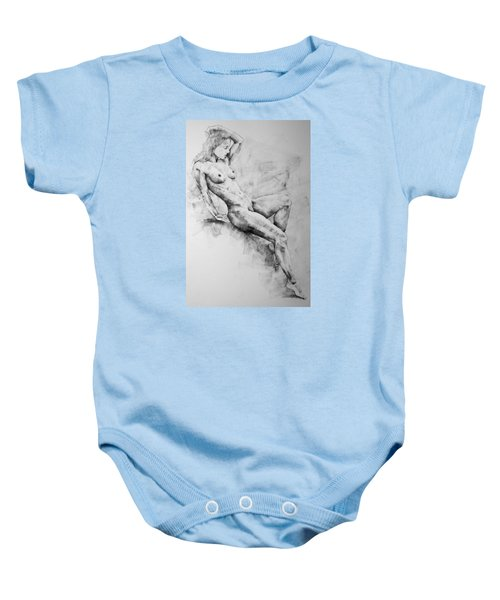 Page 19 Baby Onesie