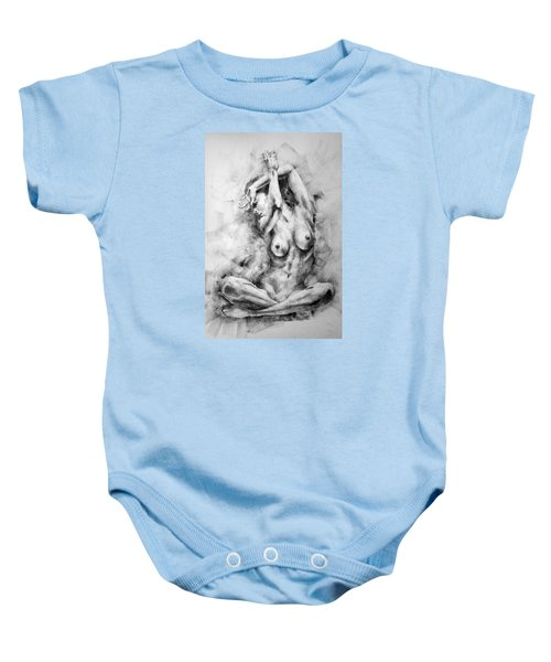 Page 22 Baby Onesie