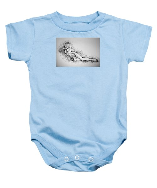 Page 25 Baby Onesie
