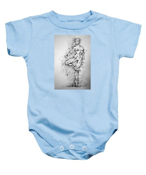 Page 27 Baby Onesie