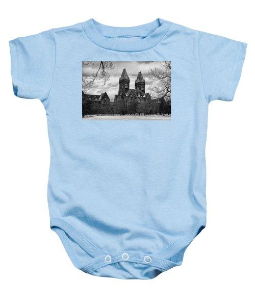 Richardson Complex 4012 Baby Onesie