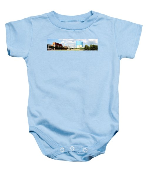 Simply Indy Baby Onesie