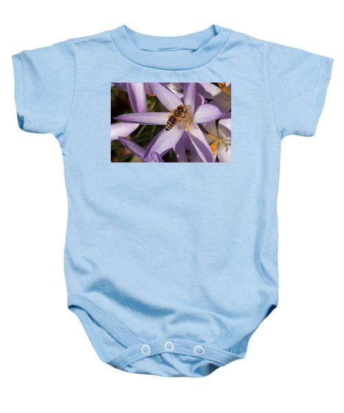 Spring's Welcome Baby Onesie