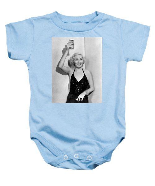 The End Of Prohibition Baby Onesie