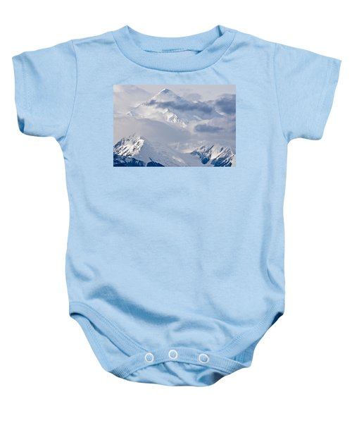 The High One Baby Onesie
