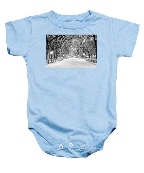 The Mall Baby Onesie