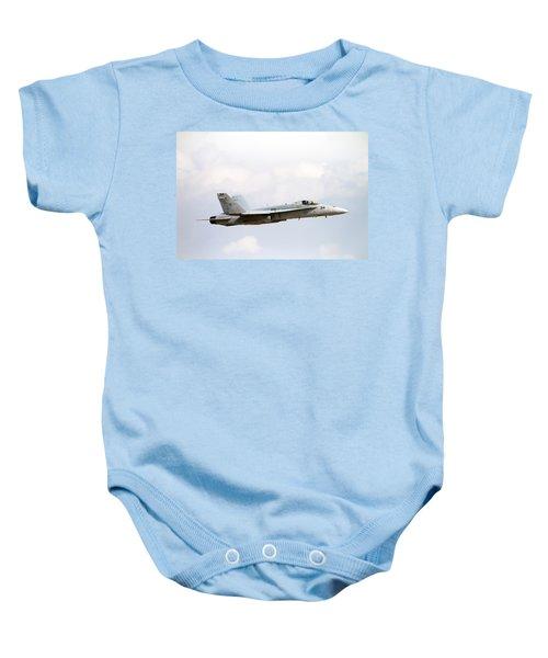 Wing Man Baby Onesie