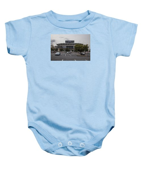 Beaver Stadium Penn State  Baby Onesie