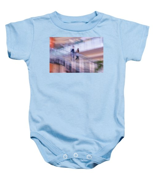 Life In The Fast Lane Baby Onesie