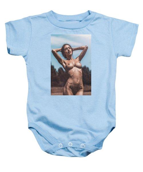 Artemisys Baby Onesie