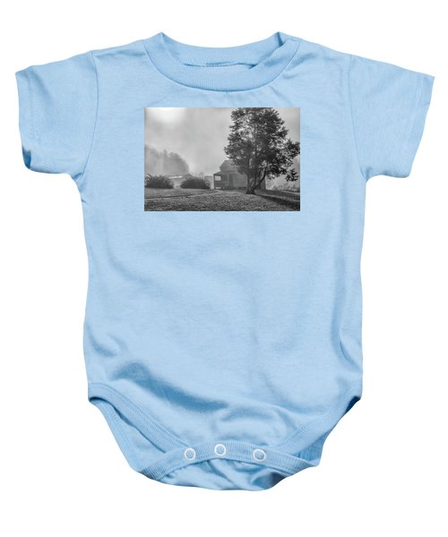The Dan Lawson Place Baby Onesie