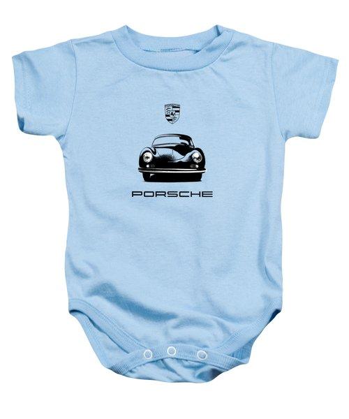 356 Baby Onesie