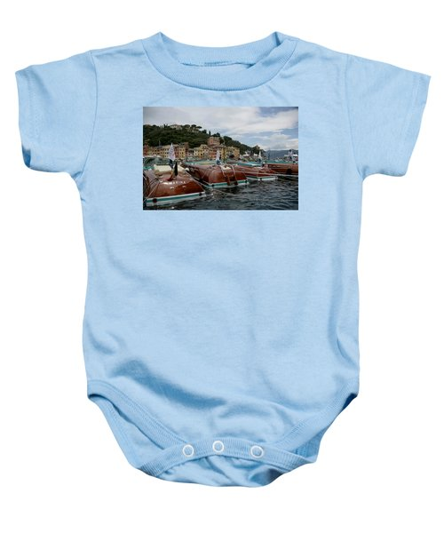 Riva Portofino Baby Onesie