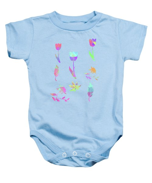 Abstract 433 Baby Onesie