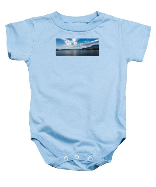 Alaska Beauty Baby Onesie