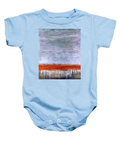 Art Print U9 Baby Onesie