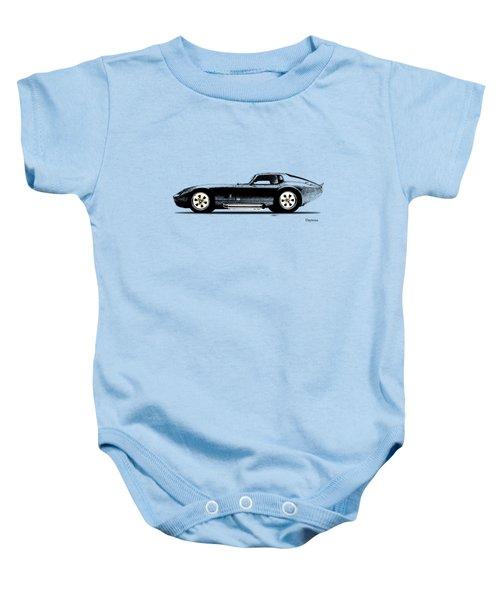 The Daytona 1965 Baby Onesie