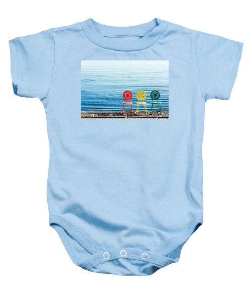 Available Seats Baby Onesie