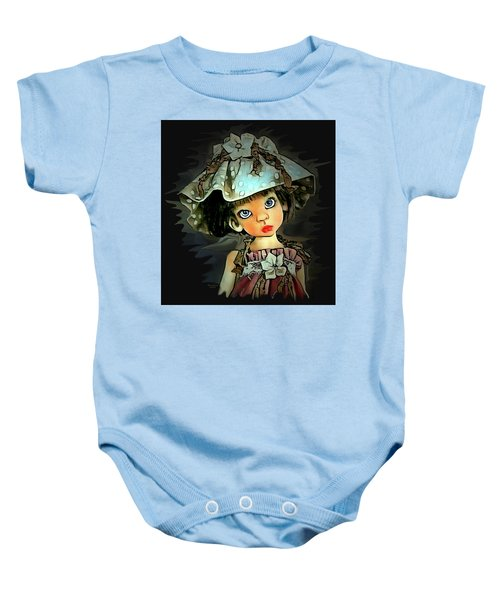 Baby Doll Collection Baby Onesie
