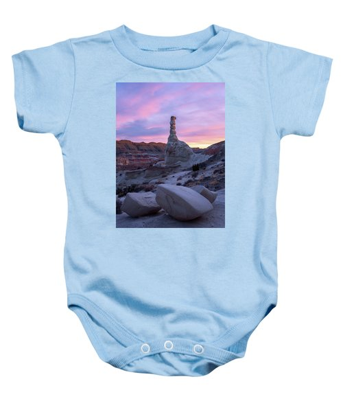 Beacon Baby Onesie