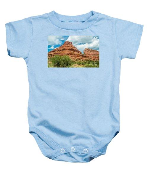 Southwest Baby Onesie